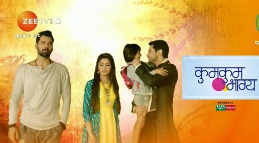 Kumkum Bhagya 11th June 2018 Written Episode Update: Kiara