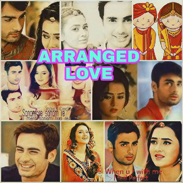 Arranged Love (RagSan) (Part -Epilogue) - Telly Updates