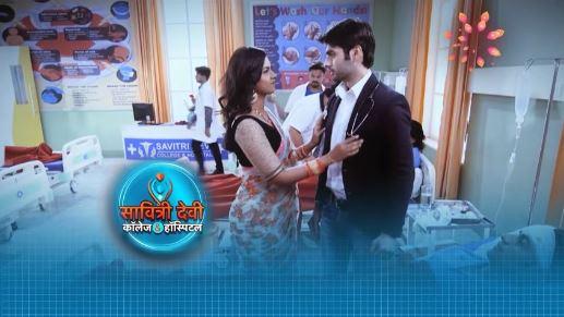 Savitri Devi 19th June 2018 Written Episode Update: Veer gets clue