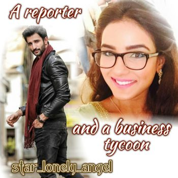 A reporter and a Business tycoon – A Twinj ff – Episode-13