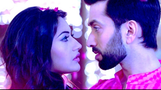 Ishqbaaz Written Updates - Page 170 of 1466 - Telly Updates