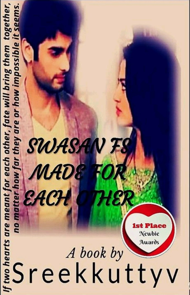 Swasan TS (Now FS) – Made for each other (Part 15) - Telly Updates
