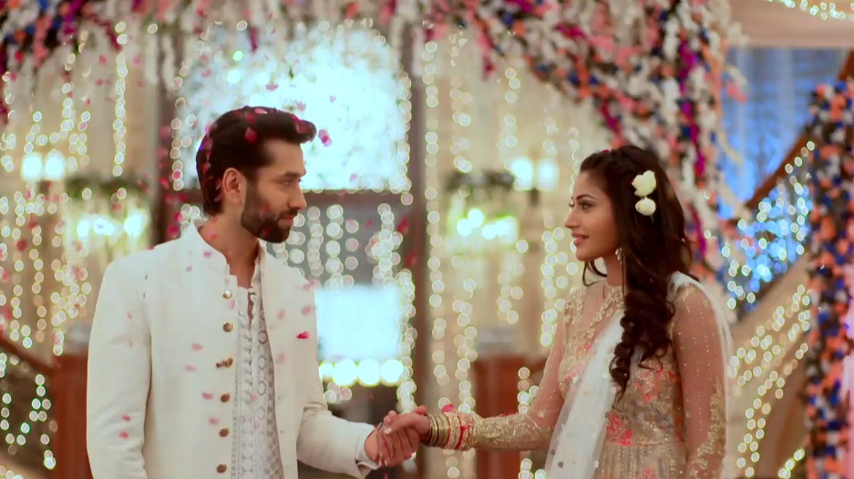 Ishqbaaz Written Updates - Page 150 of 1466 - Telly Updates