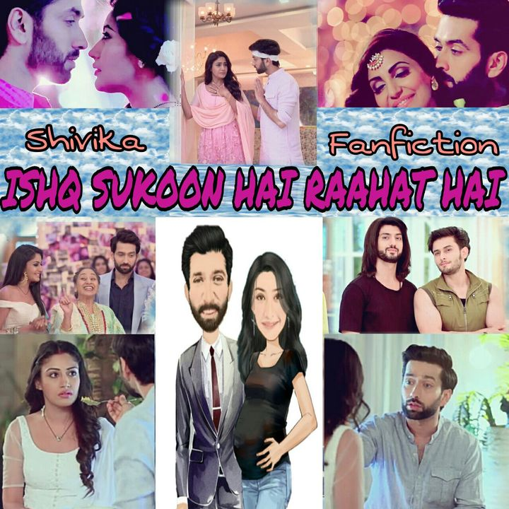 Ishqbaaz Written Updates - Page 165 of 1461 - Telly Updates