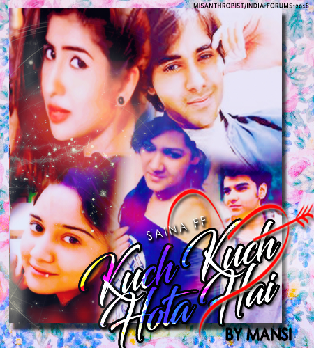 Naino Ki Baat Jo Naina Mp 3: Kuch Kuch Hota Hai (S-1)....Part 1~Meet Naina