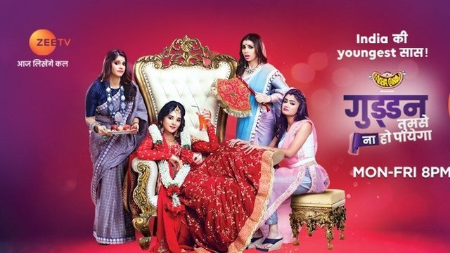 Guddan Tumse Na Ho Payega 15th November 2018 Written Episode