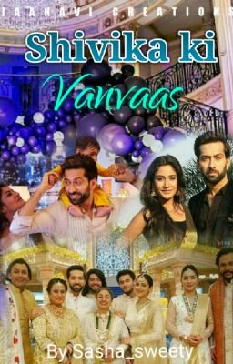 ISHQBAAAZ(SHIVIKA KA VANVAAS) by Shiny - EPILOGUE!!! - Telly