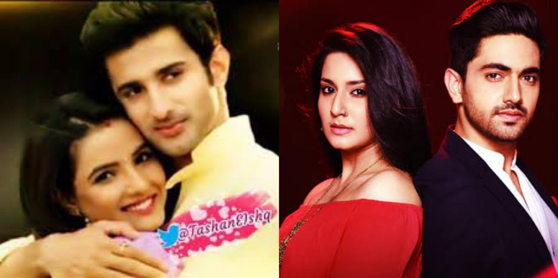 Iss pyaar ko Kya Naam Doon: twinj episode:36 last - Telly Updates