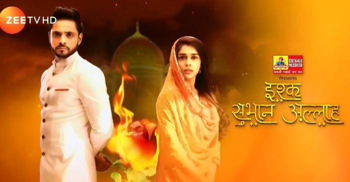 Zee TV Written Updates - Telly Updates