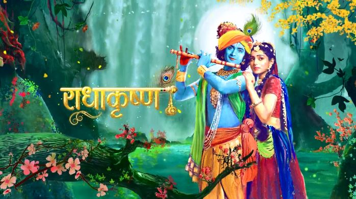 RadhaKrishn 16th July 2019 Written Episode Update: Radha Is Stunned