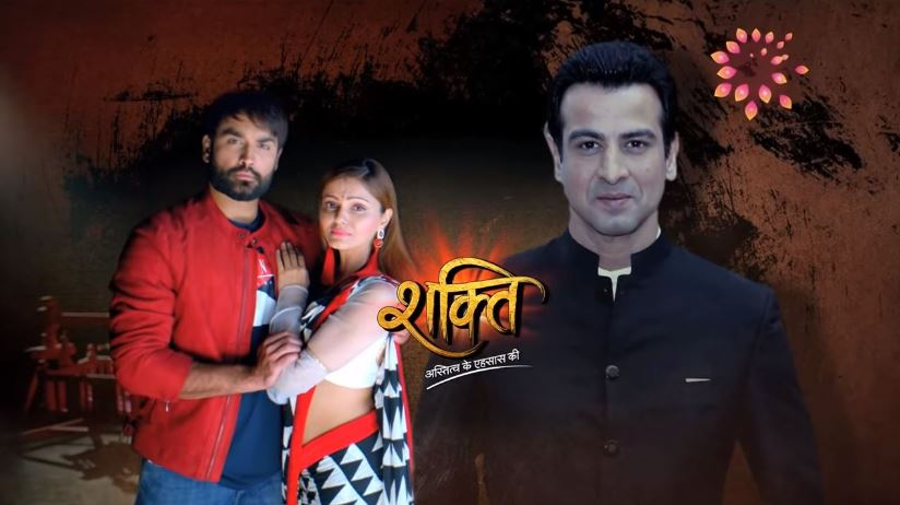 Shakti Written Updates - Telly Updates
