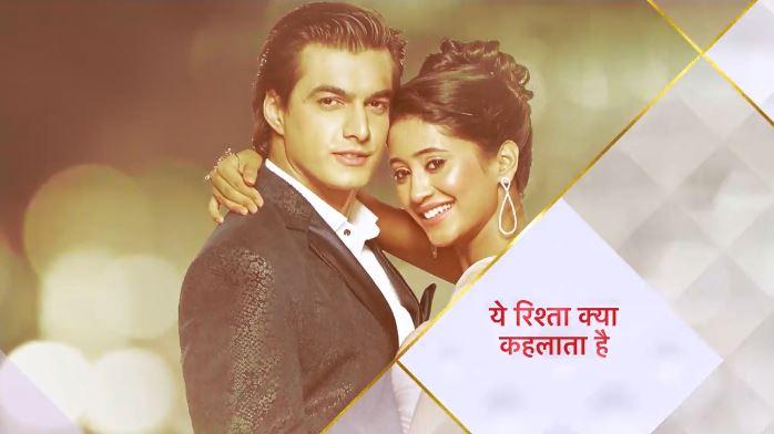 Yeh Rishta Kya Kehlata Hai Written Updates - Telly Updates