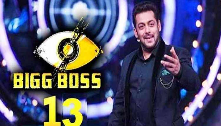 Bigg Boss 13 The Show Begins Here Are The Participants