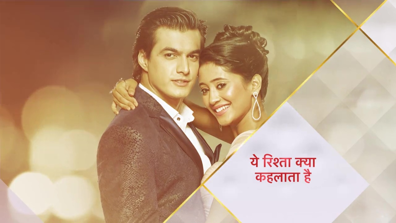 Yeh Rishta Kya Kehlata Hai 10th November 2020 Written ...