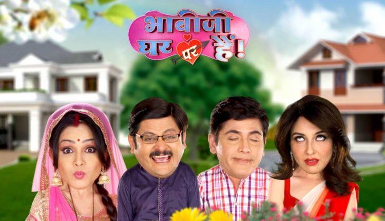 Bhabhi Ji Ghar Par Hai Written Episode 1648 Update