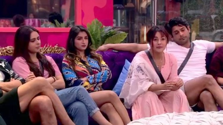Relatives Lovers Of Housemates To Enter The Bigg Boss 13
