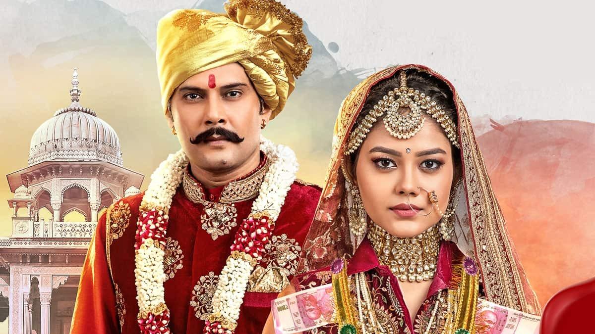 Molkki 24th November 2020 Written Episode Update: Virender and Purvi get  married - Telly Updates