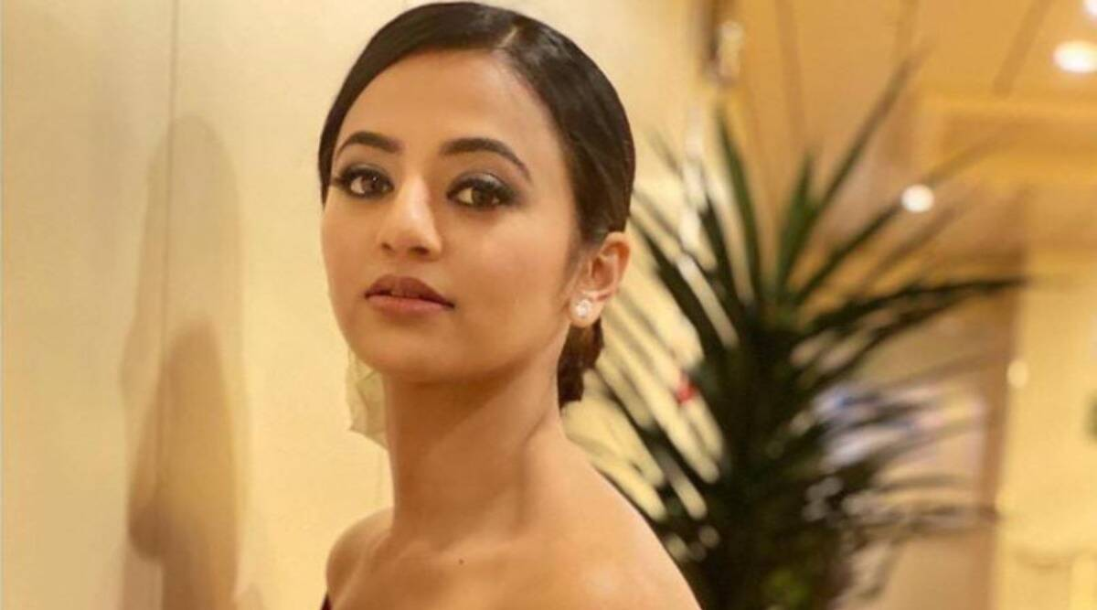 IMM fame Helly Shah REVEALS the kind of roles she wants to ...