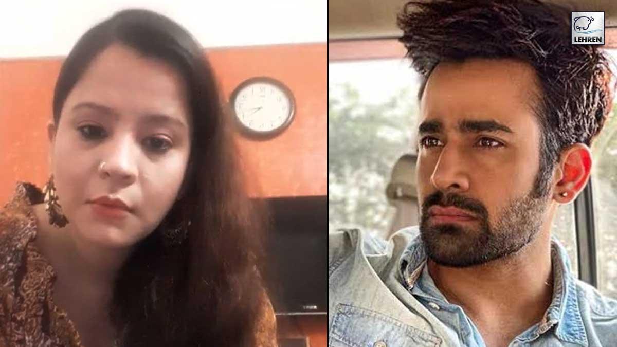Victims mother Ekta Sharma finally breaks silence in