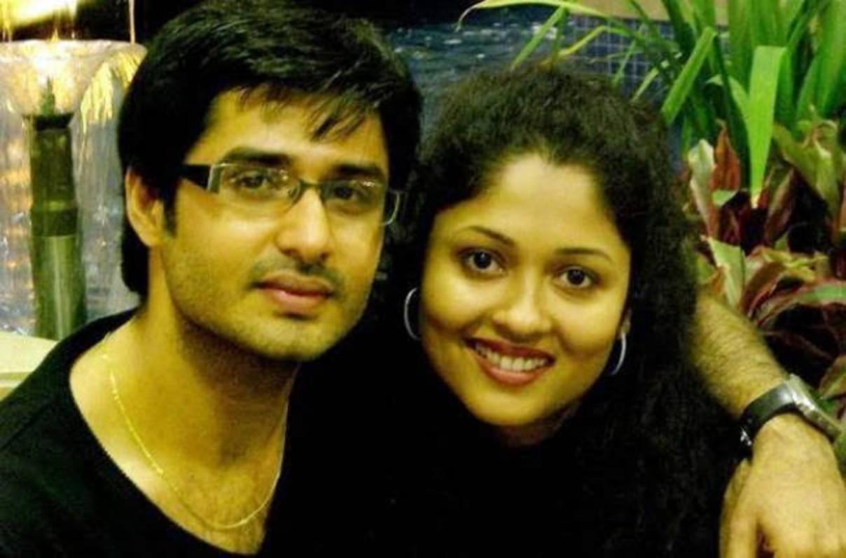 Pankit Thakker to divorce his wife, actress Prachi Thakker - Telly Updates