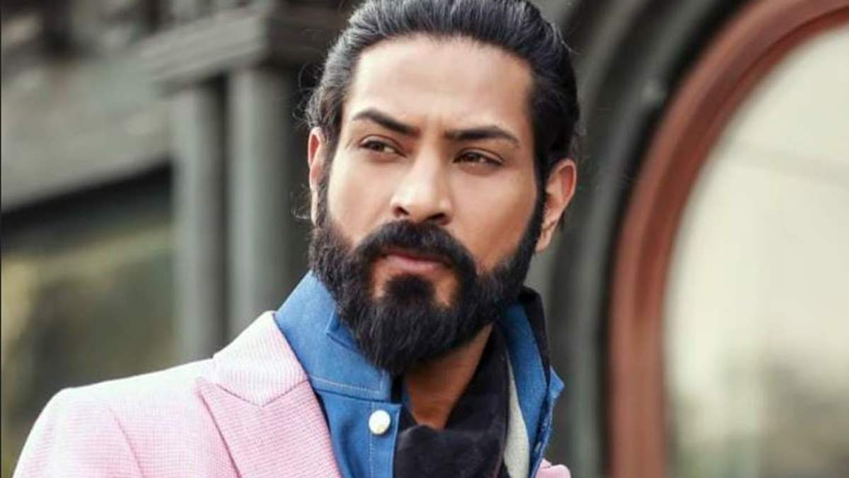 Actor Annkit Bhatia roped in for Bhagya Lakshmi;