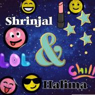 Shrinjal_and_Halima